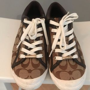 GREAT CONDITION Coach Sneakers